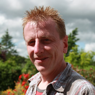 Steffen Diemer - Geschäftsführung, Development