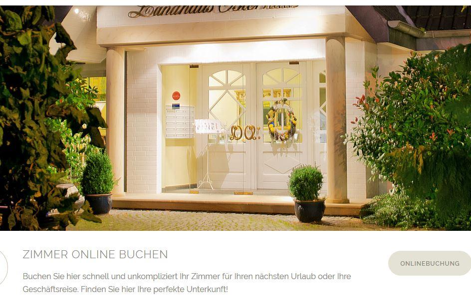 Landhaus Hotel Osterhaus